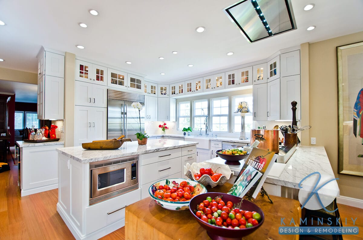 Custom Kitchen Style Guide