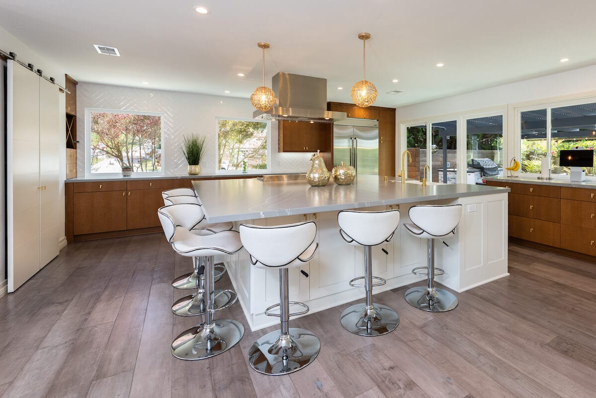 Kitchen Remodel Contractor in San Diego