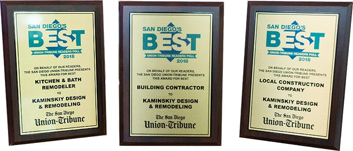 Best Home Remodeling Company In San Diego