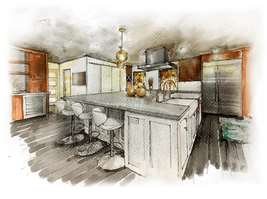Whole Home Remodeling Company