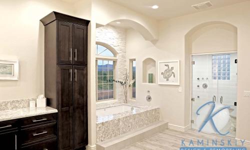 Blossom Valley Bathroom Remodel Company