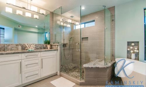Carlsbad Master Bath Remodeling Company