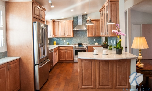 ADA Remodel Company in Clairemont Mesa