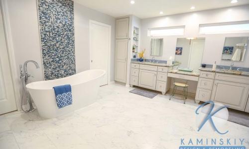 Del Cerro Bathroom Remodel Company