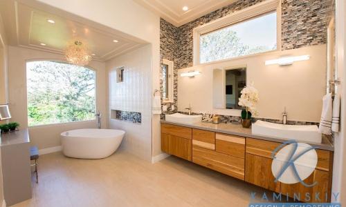 Del Mar Modern Bath Remodel Company