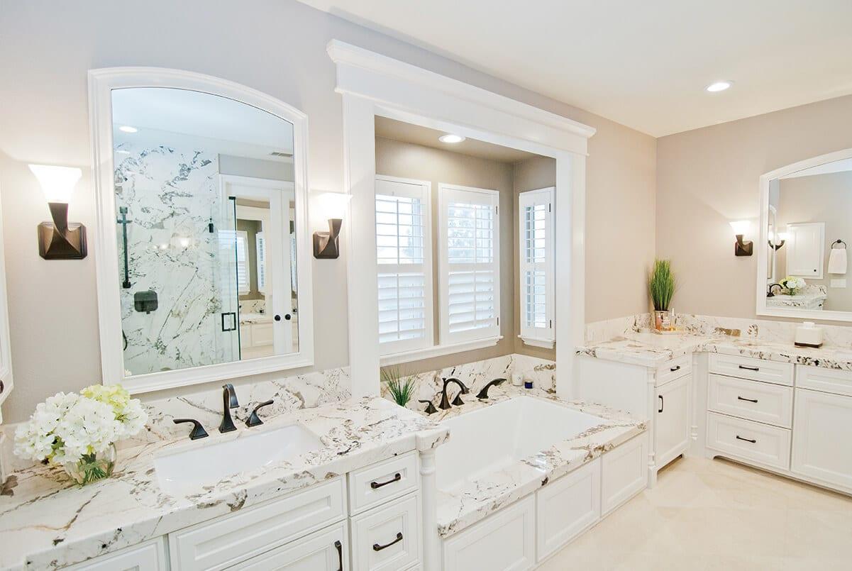 Award Winning Bathroom Remodel Design Company
