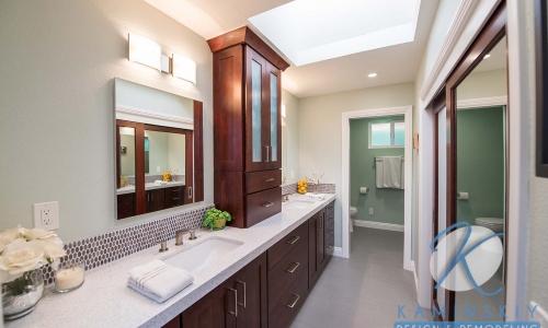 Encinitas Master Bath Remodeling Company