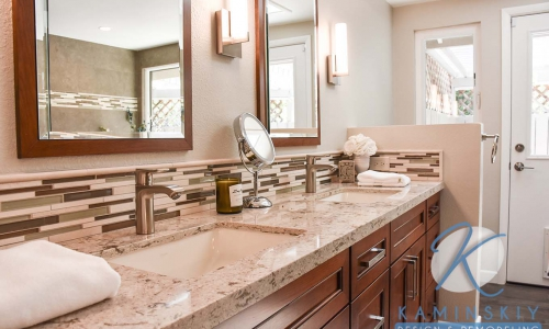 Escondido Bathroom Remodel Company