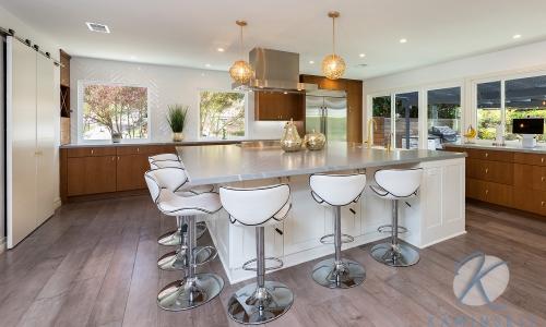 La Jolla Kitchen Remodel