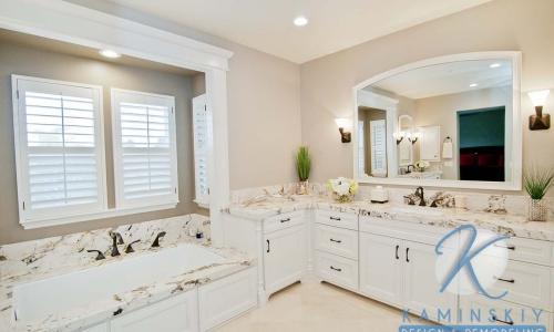 Linda Vista Bathroom Remodel Company