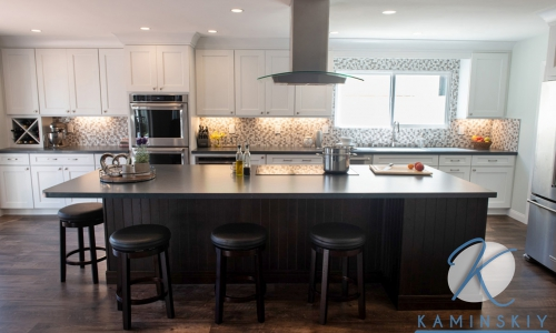 Point Loma Open Concept Kitchen Remodel