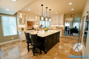 Poway Country Classic Kitchen Remodel Company
