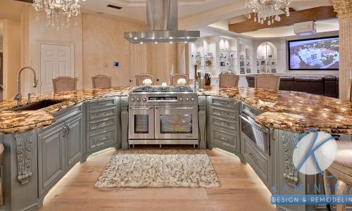 Poway Kitchen Remodel Company