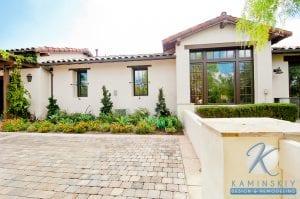 Home Wine Cellar Addition in Rancho Santa Fe