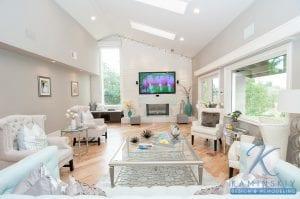 Rancho Bernardo Whole Home Remodeling Services