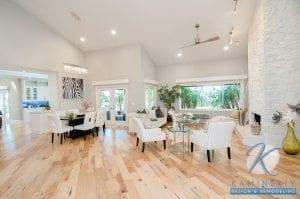 Whole Home Remodel Near Rancho Bernardo
