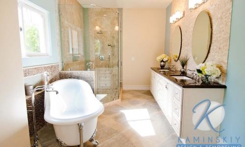 Rancho Santa Fe Bathroom Remodeling Company