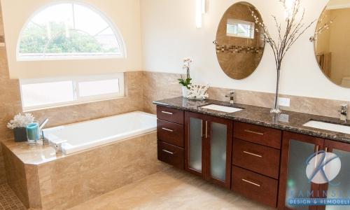 RB Master Bath Remodel Company