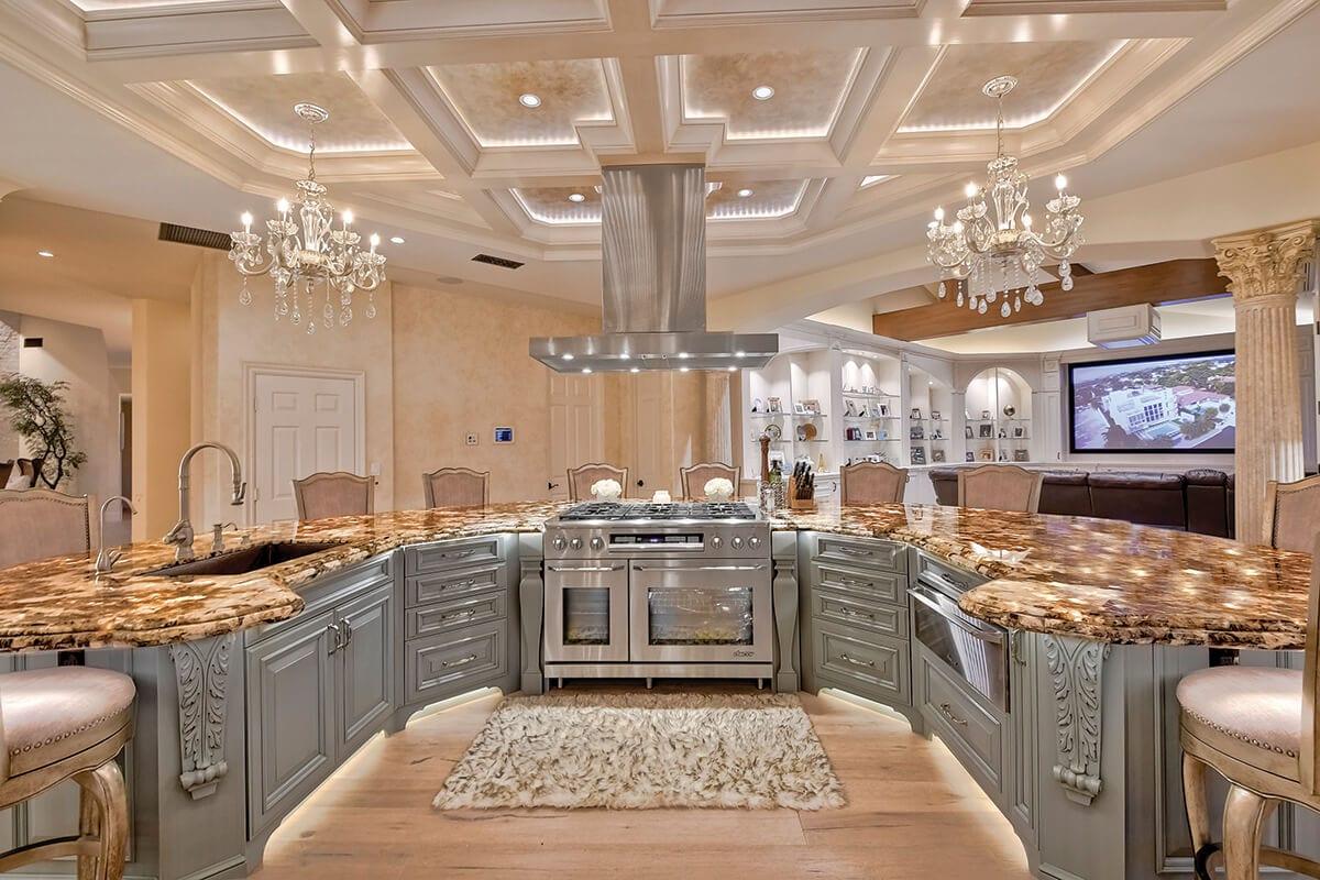 San Diego Kitchen Remodel Company