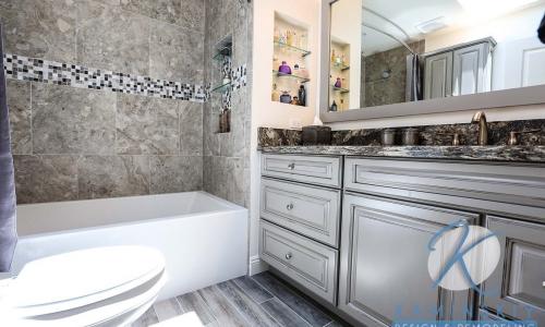 Tierrasanta Bathroom Remodel Company