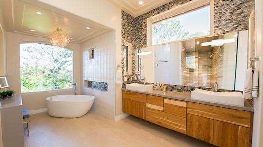 Bathroom Design and Remodels