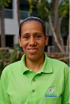 Eunice Technician