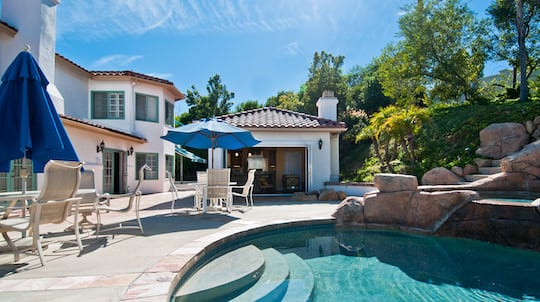 Outdoor Living Design Company San Diego