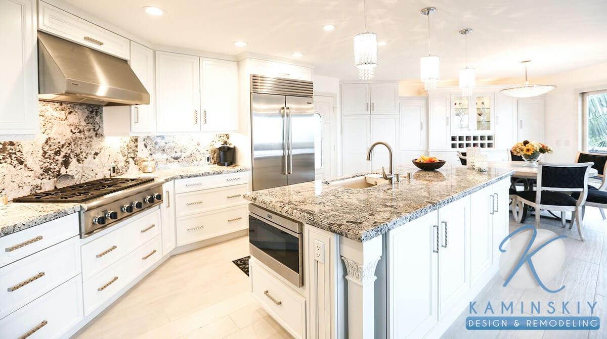 Kitchen Contractor San Diego