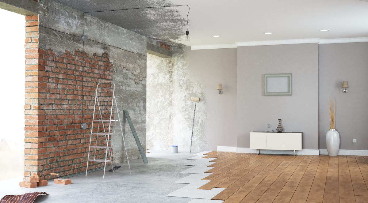 Home Renovations In San Diego