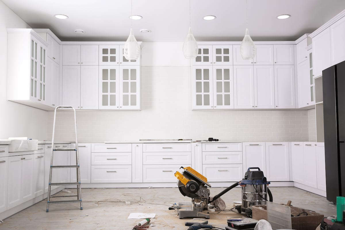 Whole Home Remodeling San Diego