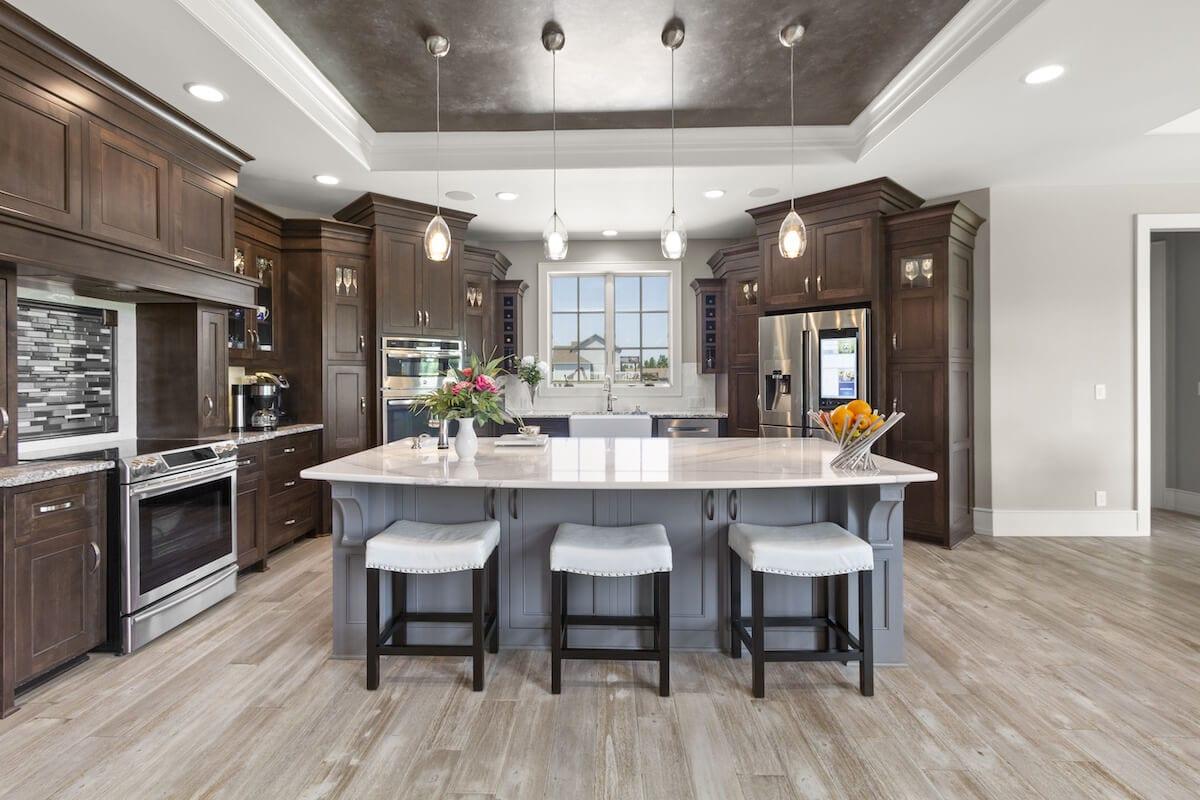 Wood Flooring San Diego Home Remodeling